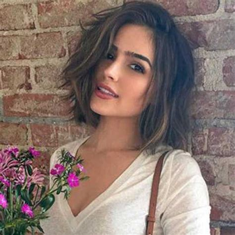 celeb haircuts latest celebrity bob hairstyles short hairstyles 2017