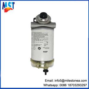 Volvo Fuel Filter Water Separator Assy China For Scania Volvo Daf Renault Truck Fuel Water