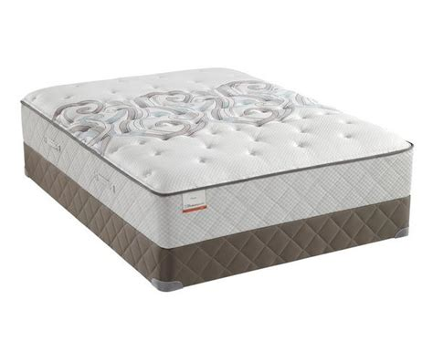 Sealey Mattress by Sealy Posturepedic Port Luxury Plush Mattress Sealy Mat2