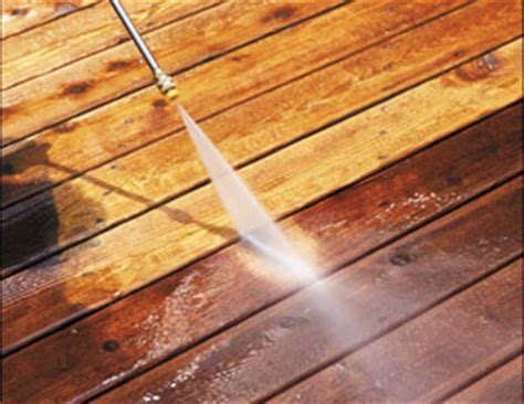 deck maintenance buying guide