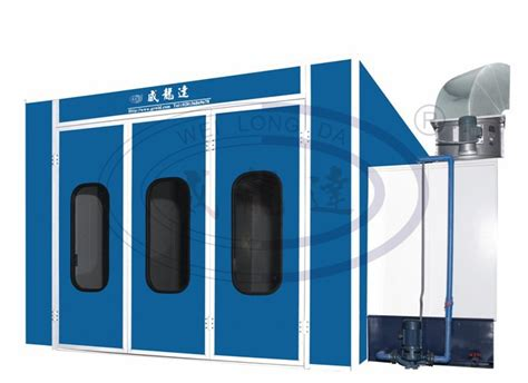 spray booth water curtain wld ws industrial water curtain furniture paint booth