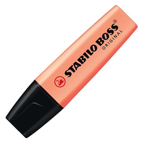 Highlighter Stabilo Pastel Colours stabilo pastel highlighter high6047 cos complete office supplies
