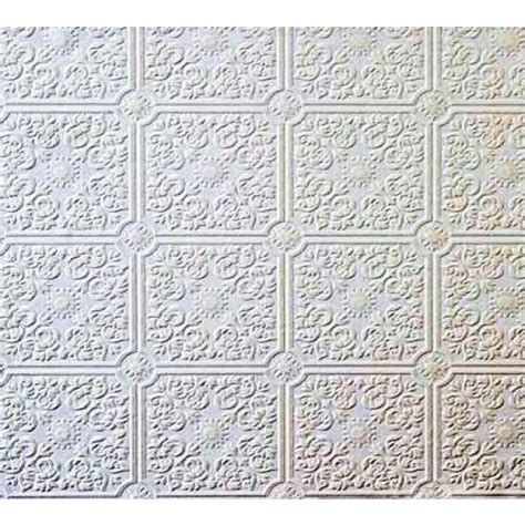 textured ceiling wallpaper small ceiling tile raised white textured paintable wallpaper 497 96291 all 4 walls wallpaper