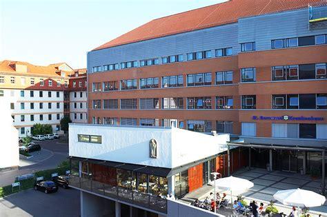 klinikrundgang st bernward krankenhaus  hildesheim