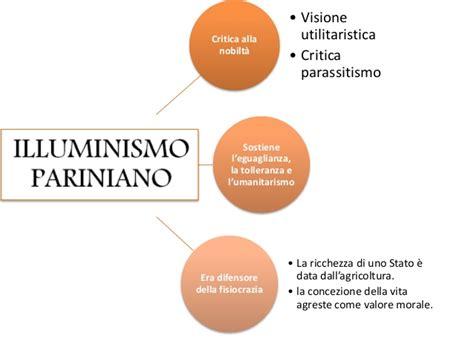 illuminismo nella letteratura italiana l illuminismo nella letteratura italiana