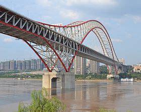 les ponts en treillis pont de chaotianmen wikip 233 dia