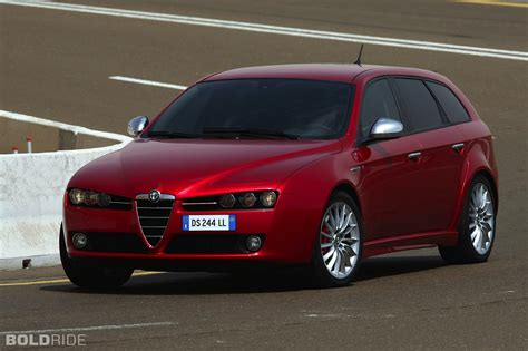 Alfa Romeo Wagon by Alfa Romeo 159 Wagon Johnywheels