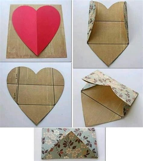 make own envelope make your own envelope good to know diy pinterest