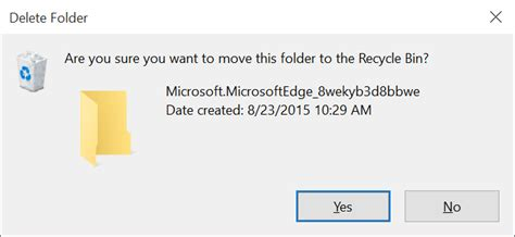 install windows 10 yes or no how to reinstall microsoft edge in windows 10
