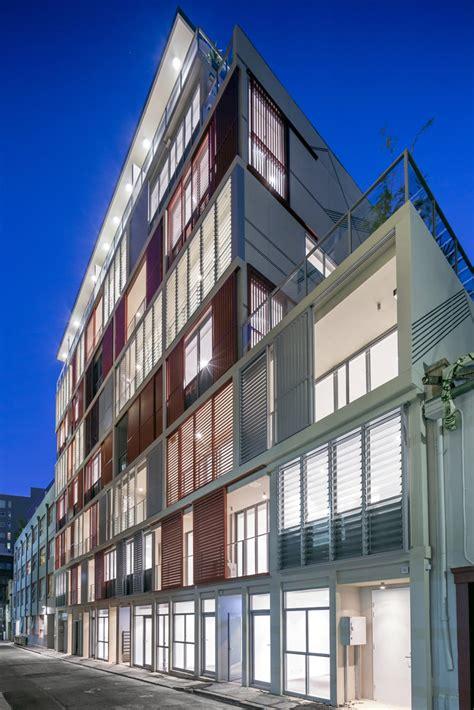 eden appartments eden apartments by tony owen partners