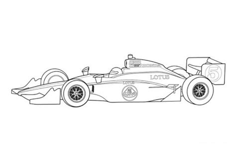 Formula 1 Sketches by Formula 1 Car Drawing Www Pixshark Images