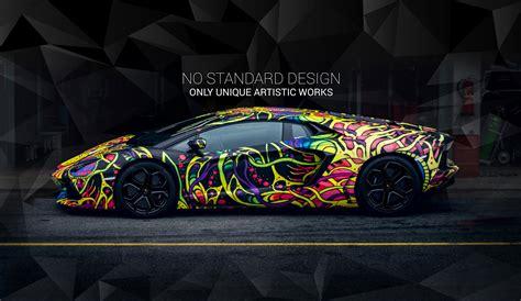 Silver Car Name Ideas by Wrapstyle Premium Car Wrap Car Foil Dubai Chrome