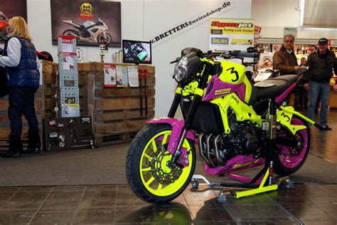 Motorrad Fahrwerk Umbau by Yamaha Mt 09 Bretter Umbau Motorrad Fotos Motorrad Bilder