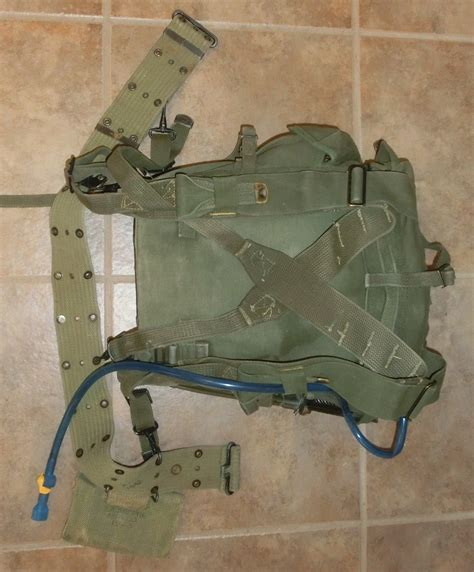 what do marines carry in their packs goruck light with a pack field combat m 1945