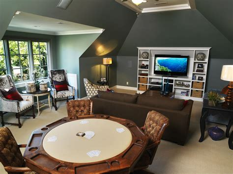 Media Room Ideas for a Small Space and Budget   Amaza Design