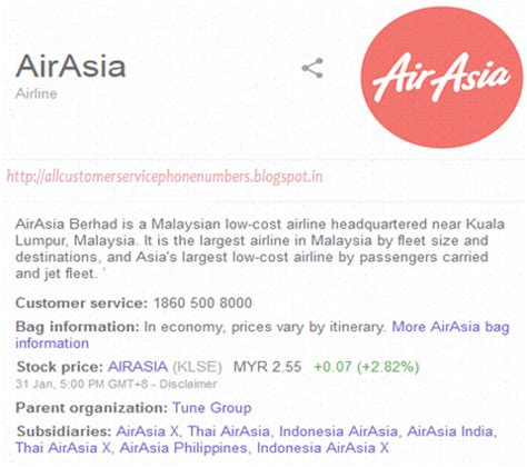 Airasia Indonesia Phone Number | airasia customer service phone number service support
