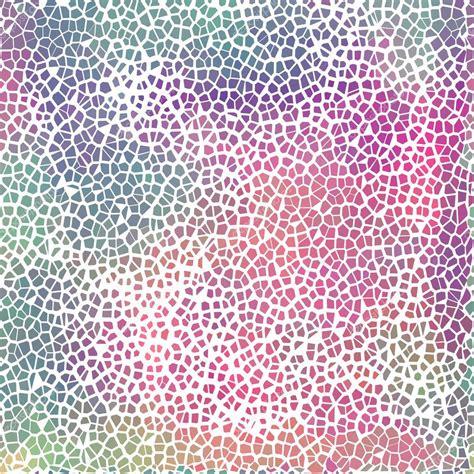 design pattern site du zero vector colorful broken tile pattern for your design