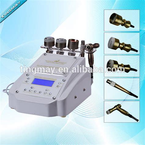 Mesin Hifu guangzhou produk baru emas tidak ada jarum mesotherapy mesin mesotherapy tanpa jarum tidak ada