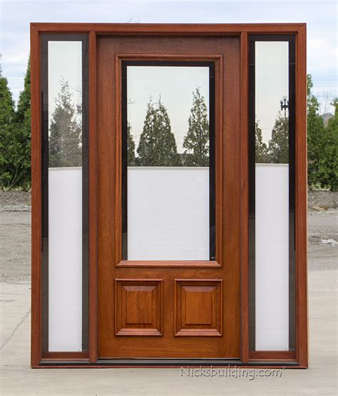 glass entry door with built in blinds blinds between glass
