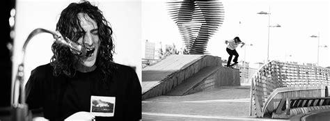 Dc Skate Lounge evan smith biography photos dc shoes