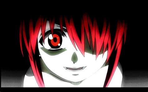 imagenes anime gore hd elfen lied wallpapers wallpaper cave