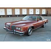 1976 Pontiac Grand Prix  Art &amp Speed Classic Car Gallery
