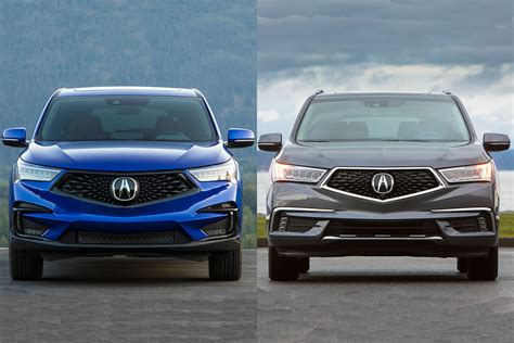 2019 Acura Rdx Hybrid by 2019 Acura Rdx Sport Hybrid Acura Review Release