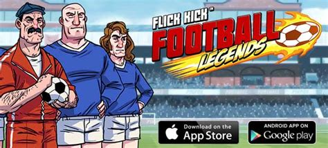 download game free kick mod flick kick football legends 187 android games 365 free