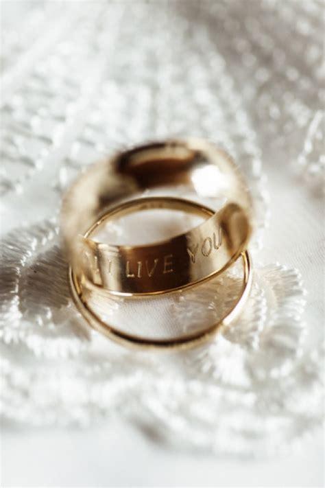 images  wedding ring inscriptions  pinterest