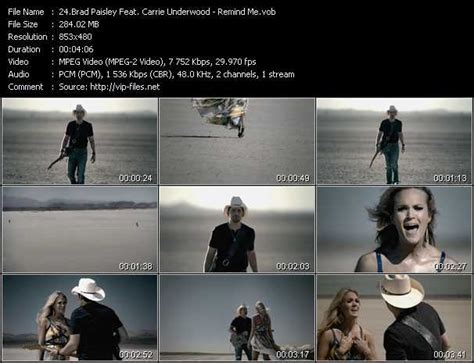carrie underwood remind me mp download brad paisley music videos and video clips feat brad