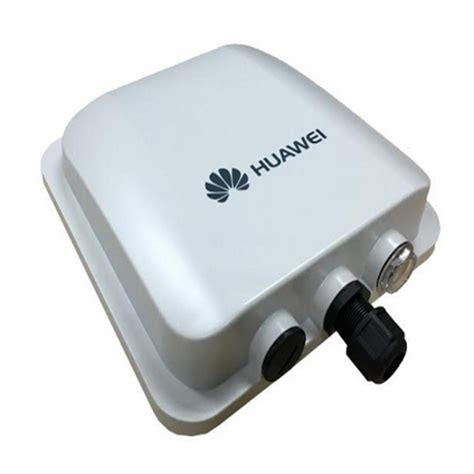 Modem Outdoor huawei b2328 42 td lte outdoor cpe for band 42 43