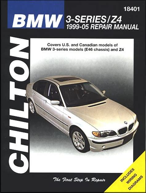 best car repair manuals 2004 bmw z4 free book repair manuals bmw 3 series e46 and z4 repair manual 1999 2005 chilton