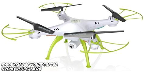 Drone Quadcopter Syma X5hw syma x5hw fpv quadcopter drone with review