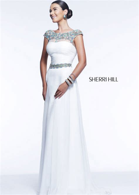 sherri hill beaded prom dress prom dresses 2015 2016 new style dresses for prom unique