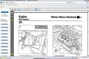 Fiat Palio Workshop Manual