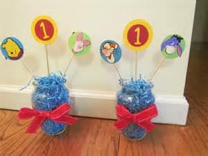 winnie the pooh decorations my