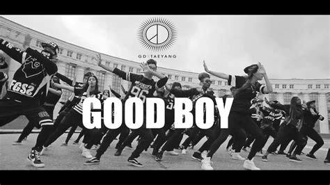 tutorial dance good boy project gd x taeyang good boy dance cover with 55
