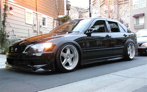lexus is300 wagon slammed is300 2jz engine in a is300 free engine image for user