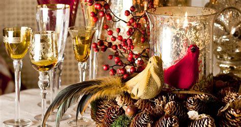 fotos decoracion navidad como decorar la mesa de navidad fotos ilustrativas