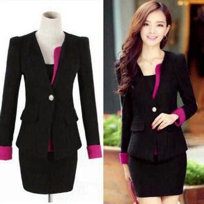 Blazer Merk Executive trend model blazer wanita terbaru 2016 cantikinfo net