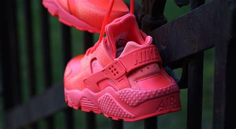 quot lava quot huaraches on the way theshoegame