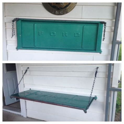 tailgate bench on wall 25 best ideas about truck tailgate bench on pinterest