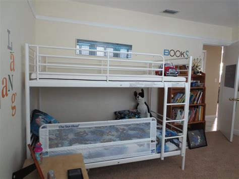 Ikea White Bunk Bed White Bunk Beds Ikea