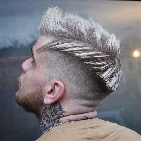 what haircut is the best for me 44 years old 44 best blonde male haircuts 2018 haircuts models ideas