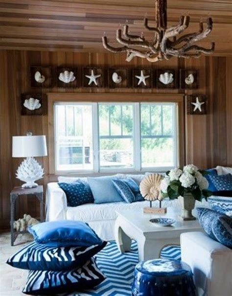 beach and coastal living room decor ideas comfydwelling com