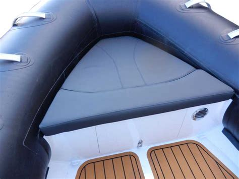 inflatable boats safe 520 rib is a safe and easy to maintain inflatable boat