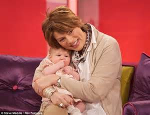 female and late forties bbc s kate silverton says career driven women leaving it