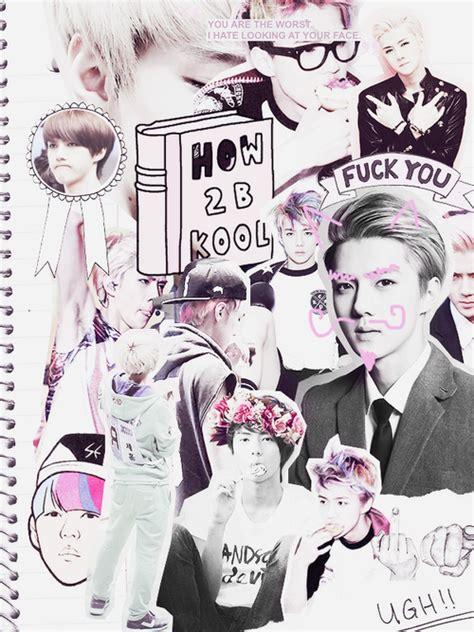 how to a fan edit fan edit fan sehun exo and kpop