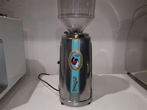 doge espressomuehle retro  schira mobil