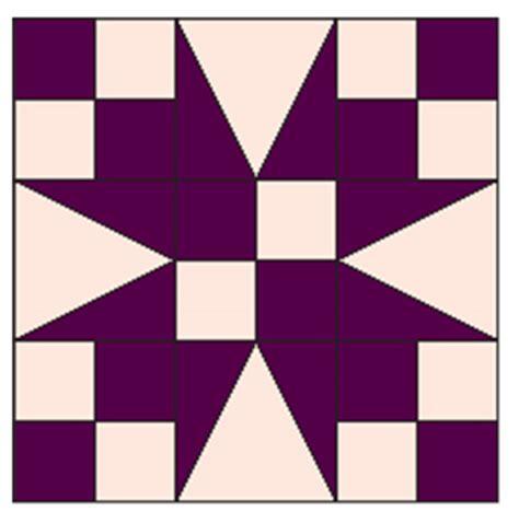 pattern maker texas free block pattern texas star block by bonnie k browning